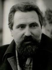Борислав Џуверовић (1944-1993)